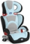 Автомобильное кресло Chicco Key гр. 2-3 Ultrafix (арт.79033.26)