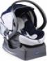 Автомобильное кресло Chicco Auto-Fix Fast гр.0+ (арт.79213.59)