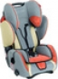 Детское автокресло STM Starlight SP, Pure-Coral