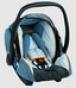 Детское автокресло STM Twin, cosmic-blue