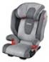 Автокресло детское RECARO Monza Seatfix, Trendline Bellini Aspha