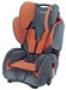 Автокресло детское RECARO Young Sport, Topline Microfibre Grey-P