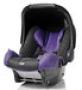 Автокресло-переноска ROMER BABY-SAFE plus Trendline, Jet