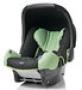 Автокресло-переноска ROMER BABY-SAFE plus Trendline, Maxim
