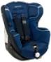 Автокресло Iseos Isofix Safe Side, Oxygen Night Blue