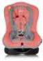 Автокресло Bertoni Apollo,  цвет розовый/серый