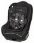 Автокресло Nania DRIVER LUXE, цвет чёрный