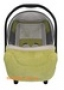 Детское автокресло Lifesaver (цвет green сover front) Bertoni&qu