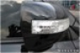 Накладки на зеркала BGT Lexus LX 570