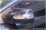 Накладки на зеркала BGT Mazda 3, 6 old