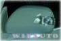 Накладки на зеркала BGT Toyota Prado