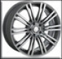 Декоративная решетка на радиатор для Lexus RX 300/330 /гриль/