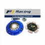 Сцепление F1 RACING STAGE 3 CLUTCH KIT MR2 TURBO CELICA ALL-TRAC