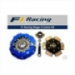 Сцепление F1 RACING STAGE 3 CLUTCH KIT 02 03 04 05 WRX EJ20 TURB
