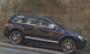 Дефлекторы боковых окон 4 ч. тем Volkswagen Touareg (2003-)(2007