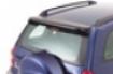 Дефлекторы заднего стекла темный Toyota RAV4 (2000-2006)
