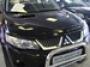 Защита передних фар прозрачная Mitsubishi Outlan (2007-)