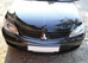 Защита передних фар прозрачная Mitsubishi Lanc (седан)n (2003-20