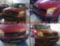 Дефлектор капота Ford Fusion (2003-)