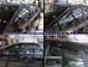 Дефлекторы боковых окон Ford Focus (2008-)