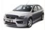 Защита передних фар карбон Ford Focus (2005-2007)