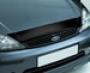 Дефлектор капота темный Ford Focus (2002-)