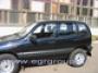 Дефлекторы боковых окон Chevrolet Niva (2002-)