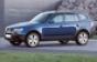 Защита фар BMW X3 (2004-) (проз.)