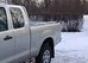 Рейлинги, d-38 мм, полир. Toyota HILUX 06- (4дв.кузов 1350 мм) (