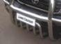 Защита картера d42 Toyota HDJ 100  (Метек). Артикул 834110