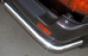 Задние уголки d60 Toyota HDJ 100 (Метек). Артикул 834150
