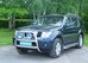 Передняя защита d76 Nissan Pathfinder (2005-) (нерж.) (Метек). А