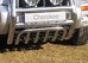 Защита картера d42 Jeep Grand Cherokee KJ (2001-) (нерж.) (Метек