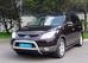 А-дуга 76мм Hyundai ix55,низкая,нерж (Метек). Артикул 810920