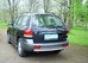 Задняя защита d60 Hyundai Santa Fe (-2005) (нерж.)  (Метек). Арт