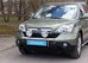 Носитель фар d60 Honda CR-V (2007) (нерж.)  (Метек). Артикул 808