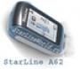 Автосигнализация StarLine A62 Dialog
