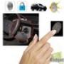 Сканирование отпечатков пальцев - биометрическая автомобильная