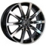 Marcello MR-03 AM/B (R17 W7.5 PCD5x100 ET38 DIA73.1)
