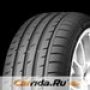 Шина Continental SportContact 3 285/35 R18 Z  Лето